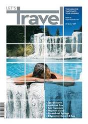 Let's Travel 13 - Aug Sept 2011 issue Let's Travel 13 - Aug Sept 2011