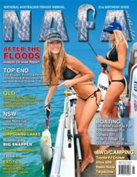 NAFA 21 issue NAFA 21