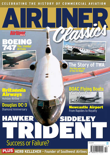Airliner Classics 2 Preview