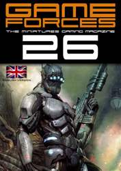 GAMEFORCES 26 ENGLISH issue GAMEFORCES 26 ENGLISH