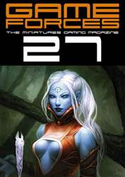 GAMEFORCES 27 issue GAMEFORCES 27