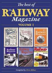 The Best of Railway Mag Vol.1 issue The Best of Railway Mag Vol.1