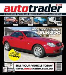 Autotrader 1059 issue Autotrader 1059
