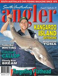 SA Angler Aug-Sept 2012 issue SA Angler Aug-Sept 2012