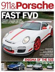 911 & Porsche World issue 222 issue 911 & Porsche World issue 222