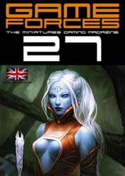 GAMEFORCES 27 ENGLISH issue GAMEFORCES 27 ENGLISH
