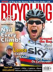September October 2012 issue September October 2012