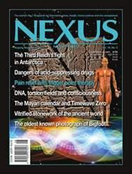 NEXUS 1905 issue NEXUS 1905