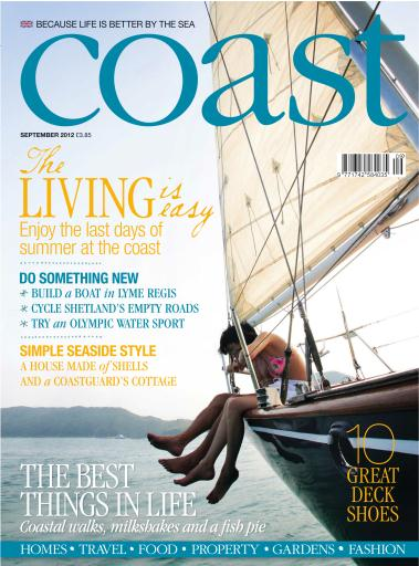 Coast Preview