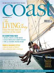 Living is easy September 2012 issue Living is easy September 2012