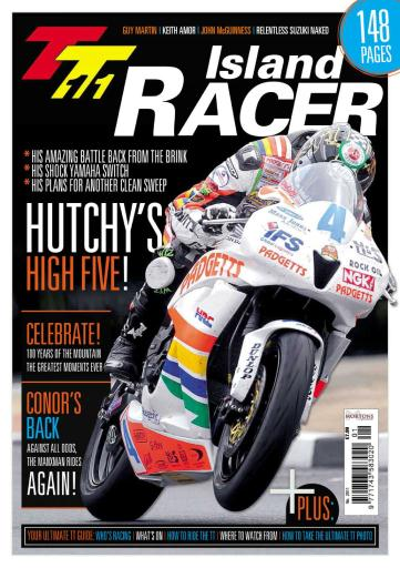 Island Racer Digital Issue