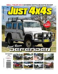 Just 4x4s_271 Sept12 issue Just 4x4s_271 Sept12