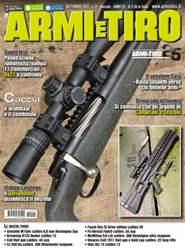 Armi e Tiro 09-2012 issue Armi e Tiro 09-2012