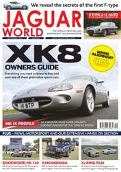 Buying and owning an XK8 Sep 12 issue Buying and owning an XK8 Sep 12