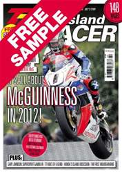 Island Racer 2012 - FREE SAMPLE issue Island Racer 2012 - FREE SAMPLE