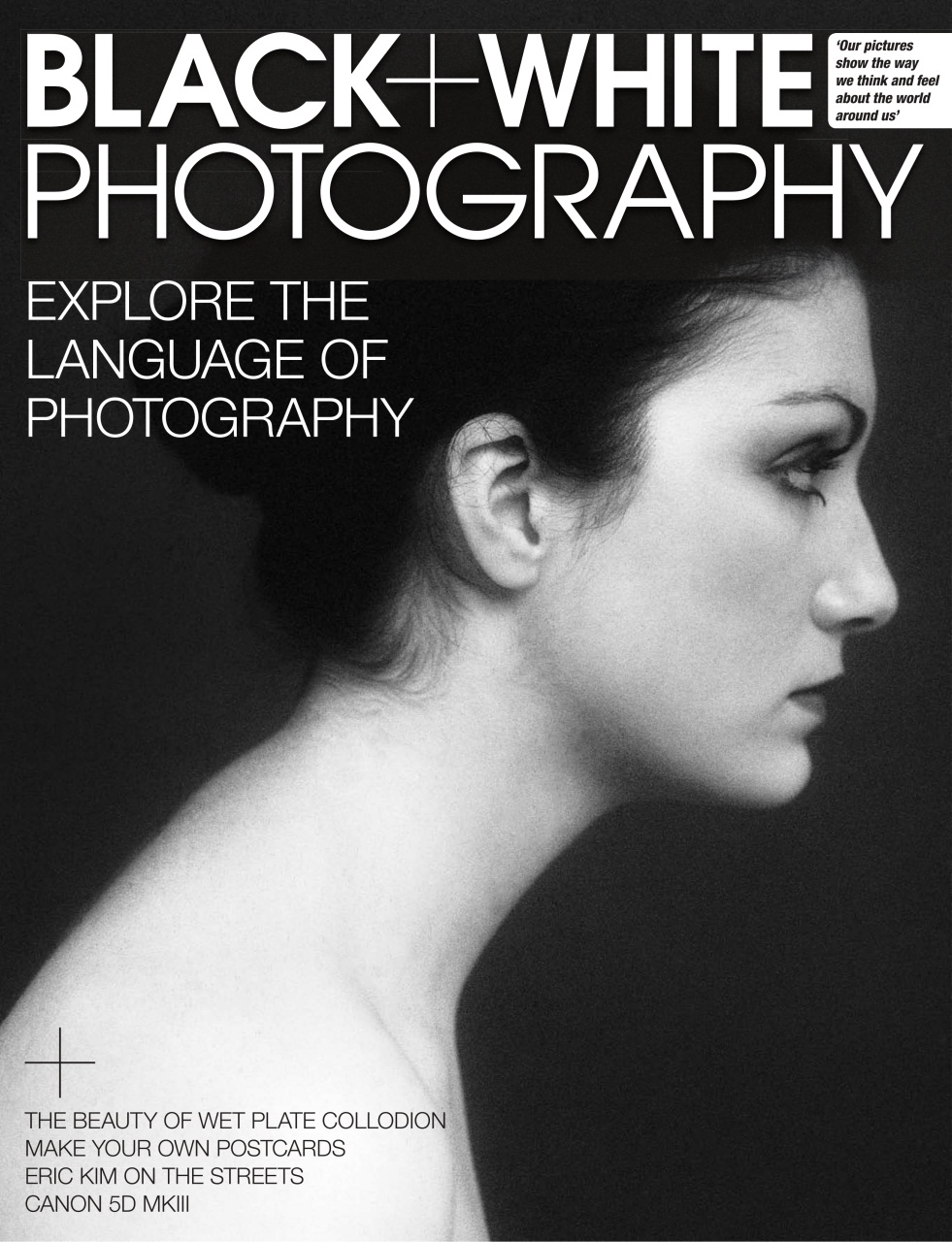 Pdf black white photography magazine