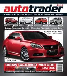 Autotrader 1061 issue Autotrader 1061