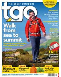 September - Sea to Summit Walks issue September - Sea to Summit Walks