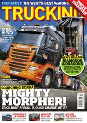 Trucking August 12 issue Trucking August 12