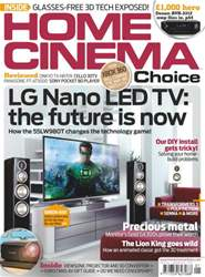 Home Cinema Choice Issue 202 issue Home Cinema Choice Issue 202