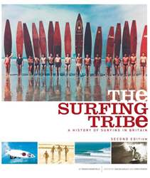 The Surfing Tribe issue The Surfing Tribe