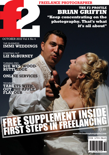 f2 Freelance Photographer Digital Issue