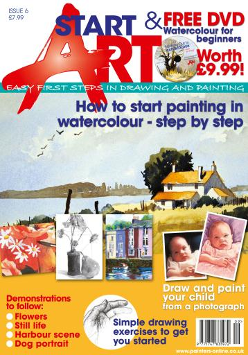Start Art Digital Issue