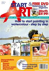 Start Art 6 issue Start Art 6