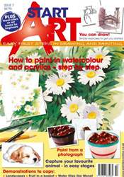 Start Art 7 issue Start Art 7
