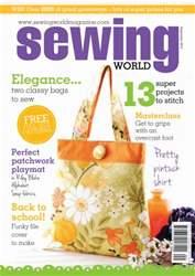 September 2012 NEW issue September 2012 NEW