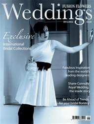 Weddings 6 issue Weddings 6