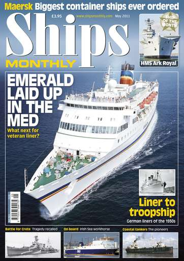 Ships Monthly Digital Issue