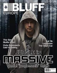Bluff Europe April 2011 issue Bluff Europe April 2011