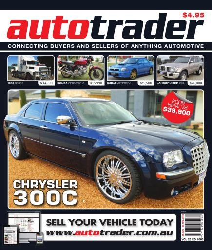 AutoTrader Digital Issue