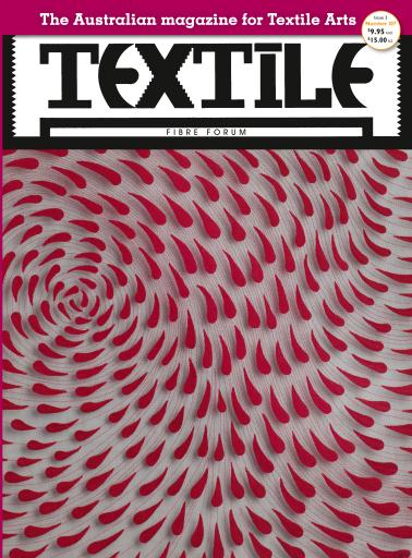 Textile Fibre Forum Preview