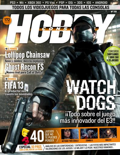 Hobby Consolas Digital Issue