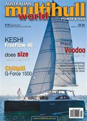Multihull - 116 Issue  issue Multihull - 116 Issue
