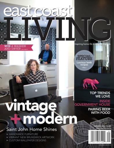 East Coast Living Digital Issue