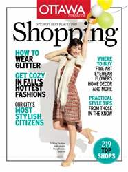 Shopping Annual 12-13 issue Shopping Annual 12-13