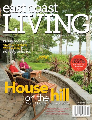 East Coast Living Preview