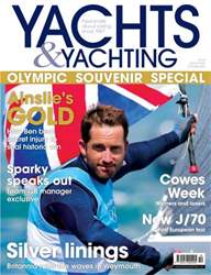 Yachts & Yachting October 2012 issue Yachts & Yachting October 2012