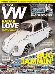 Ultra VW September 2012 issue Ultra VW September 2012