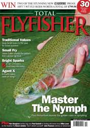 Total FlyFisher Magazine Cover