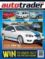 Autotrader 1065 issue Autotrader 1065