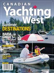 West August 2012 issue West August 2012