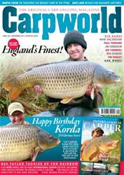 Carpworld September 2012 issue Carpworld September 2012