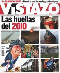 Vistazo 1040 issue Vistazo 1040
