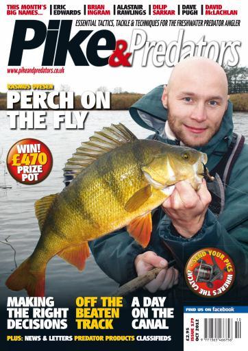 Pike & Predators Preview