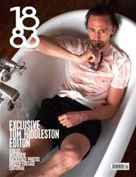 1883's Tom Hiddleston Issue issue 1883's Tom Hiddleston Issue