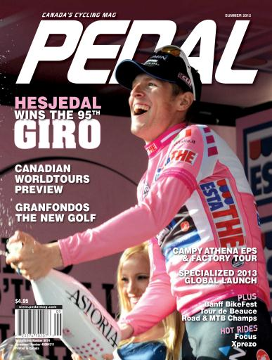 Pedal Magazine Digital Issue